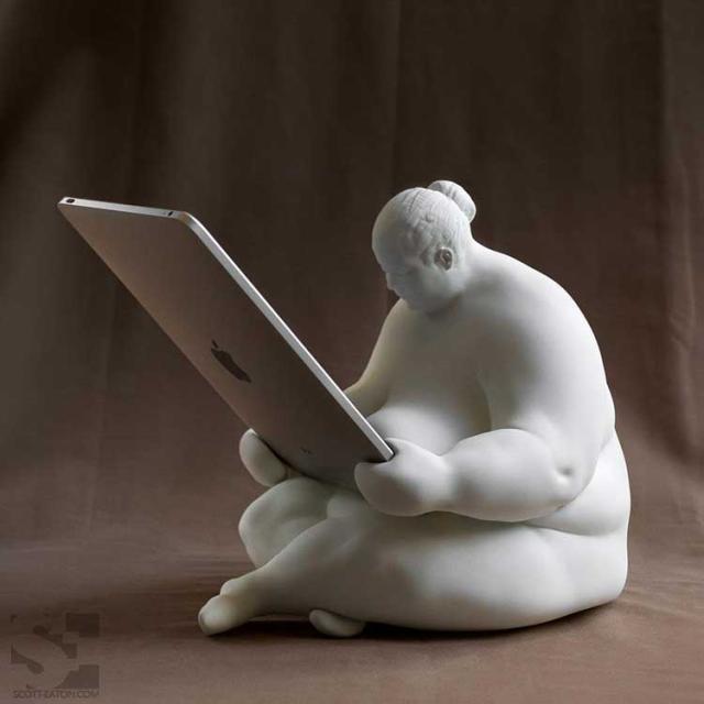 Fat iPad