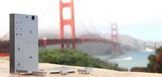 Project Ara and PhoneBloks