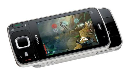 Nokia N96 Review - Multimedia Mobile Monster