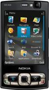 Nokia N95 8GB mobile phone