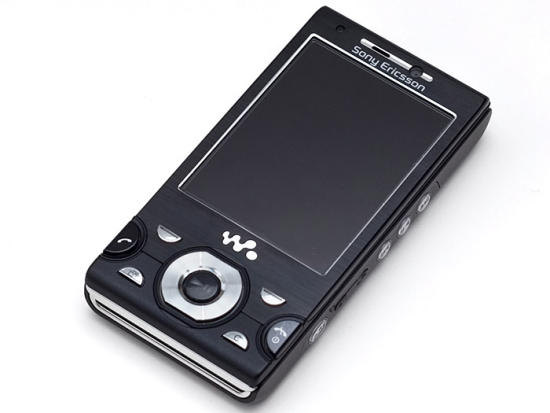 The price of the Sony Ericsson W995 is now reduced