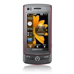 Samsung Tocco Ultra camera phone