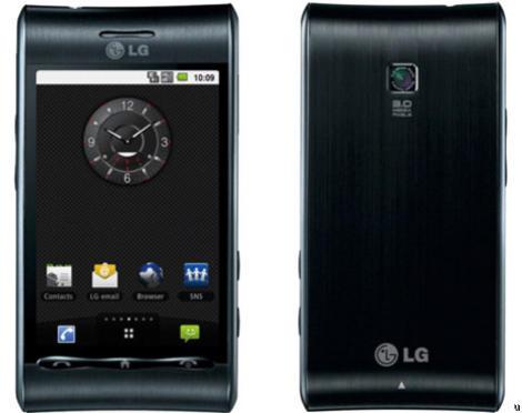 LG Optimus Swift