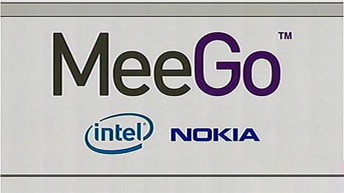 Intel Nokia MeeGo