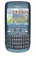 Nokia C3-00 wiht free PS3