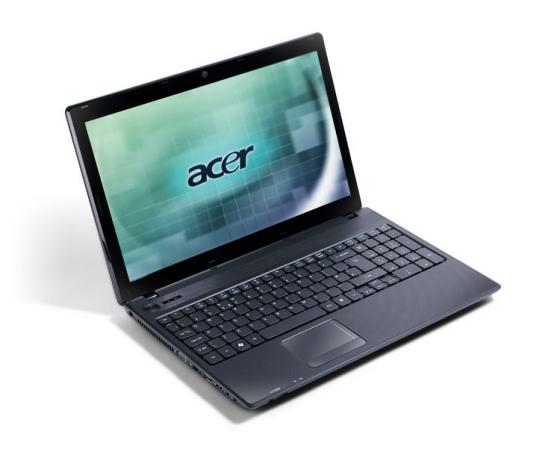 Acer Aspire 5336 laptop with free mobile phones