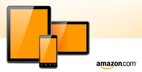 Amazon Hollywood tablet