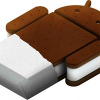 Android Ice Cream Sundae head recognition